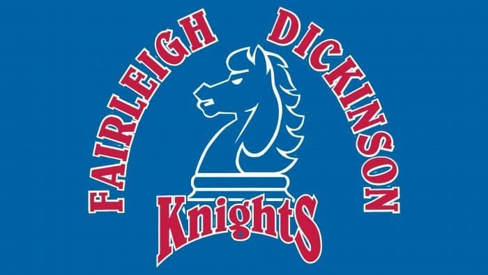 Fairleigh Dickinson Knights emblem