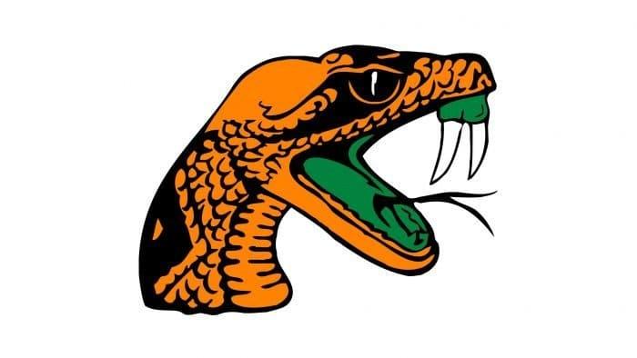 Florida AM Rattlers Logo 2013-Present
