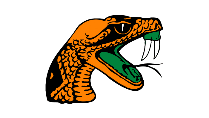 Florida AM Rattlers Logo