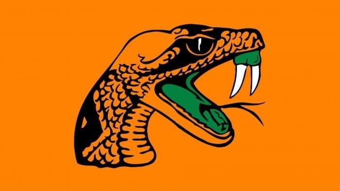 Florida AM Rattlers emblem