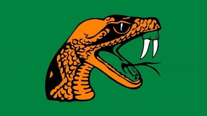 Florida AM Rattlers symbol