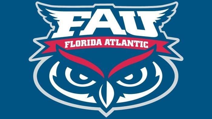 Florida Atlantic Owls emblem