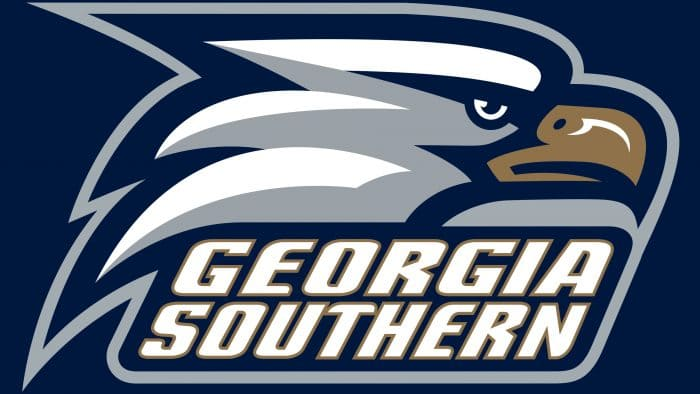 Georgia Southern Eagles emblem