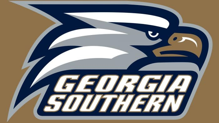 Georgia Southern Eagles symbol