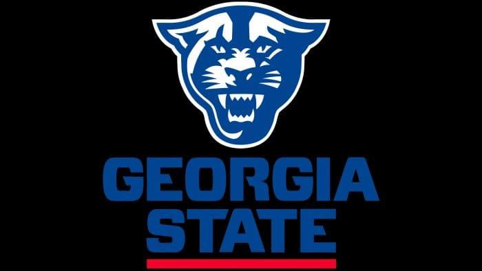 Georgia State Panthers emblem