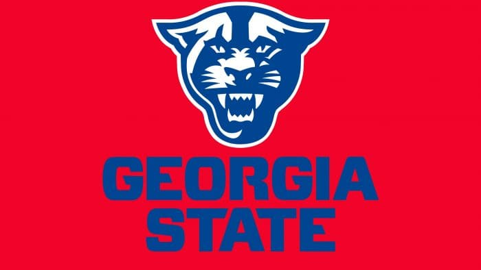 Georgia State Panthers symbol