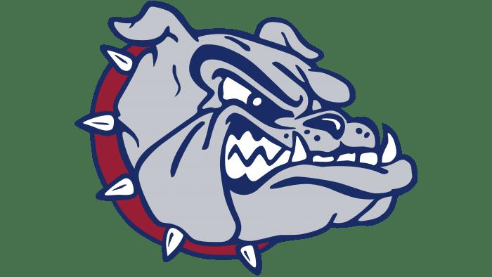 Gonzaga Bulldogs Emblem