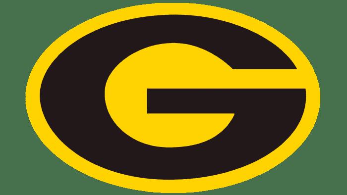 Grambling State Tigers Logo 1965-1996