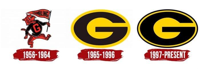 Grambling State Tigers Logo History