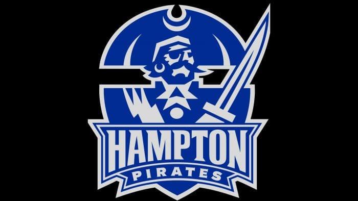 Hampton Pirates symbol