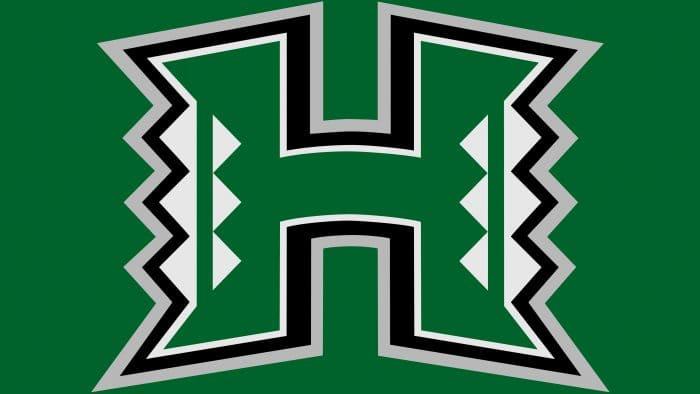 Hawaii Warriors emblem