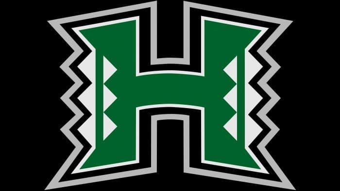 Hawaii Warriors symbol
