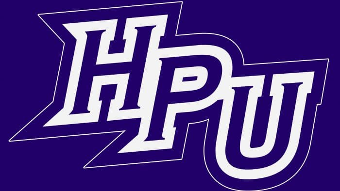 High Point Panthers emblem