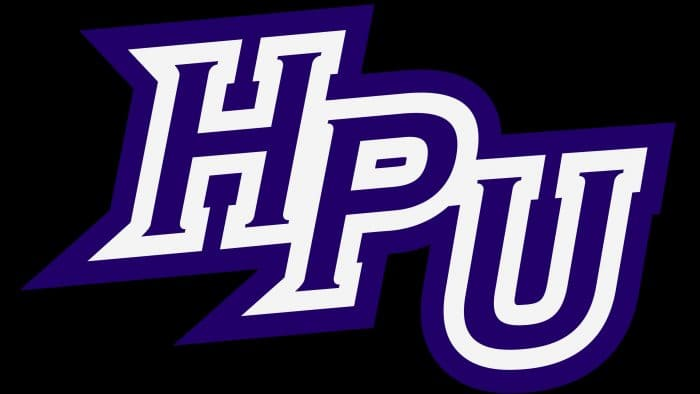High Point Panthers symbol