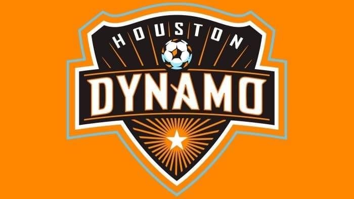 Houston Dynamo emblem