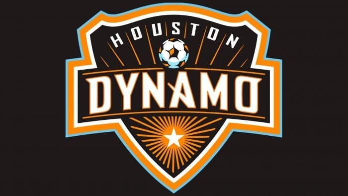 Houston Dynamo symbol