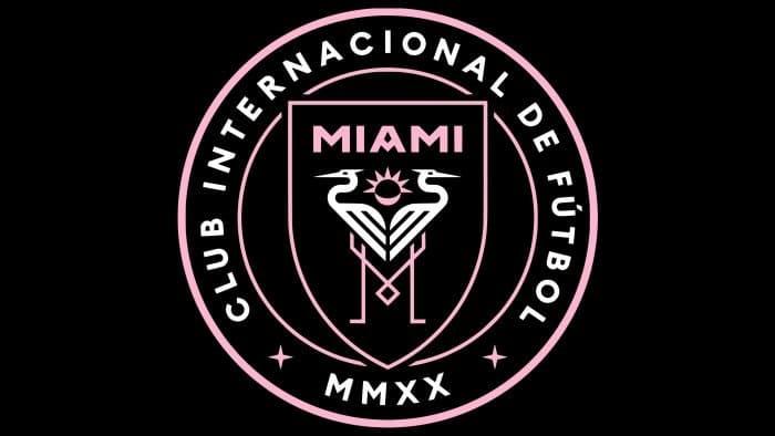 Inter Miami C.F. emblem