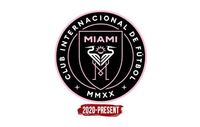 Inter Miami Logo History