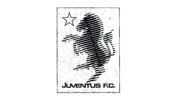 Juventus FC Logo 1977-1982