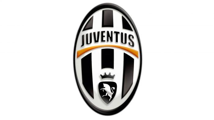 Juventus FC Logo 2004-2017