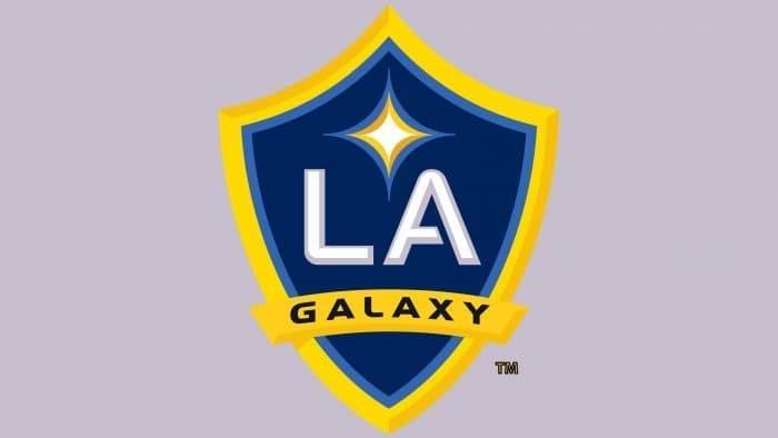 LA Galaxy symbol