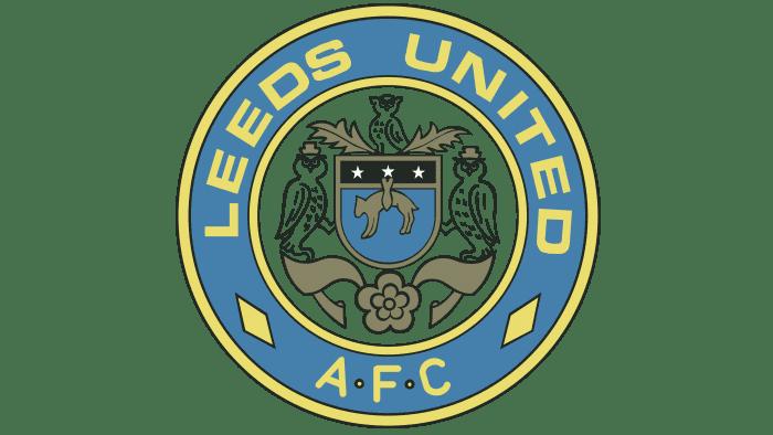 Leeds City Crest 1908-1960