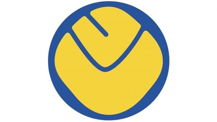 Leeds United Logo 1973-1974