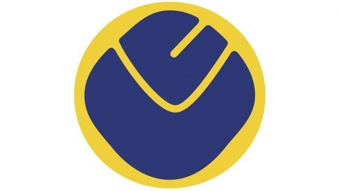 Leeds United Logo 1975-1976