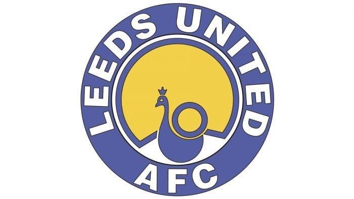 Leeds United Logo 1981-1984