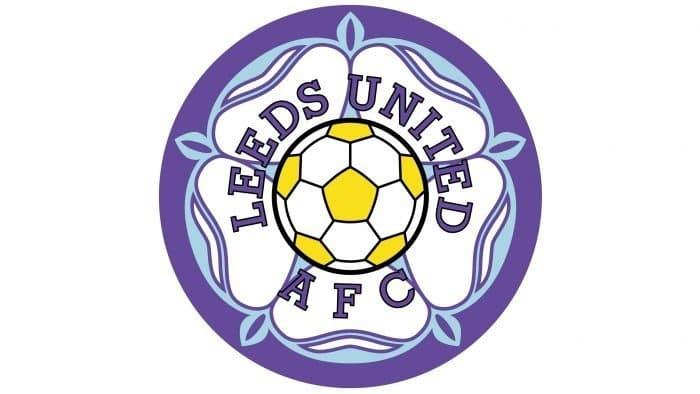 Leeds United Logo 1984-1997