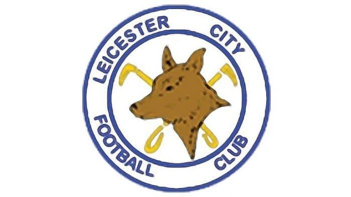 Leicester City Logo 1972-1983