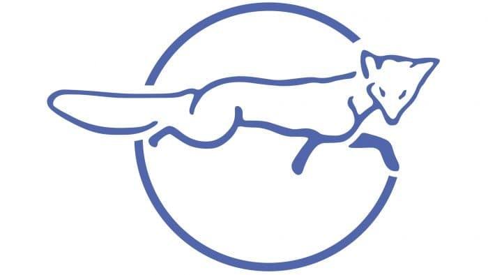 Leicester City Logo 1983-1992