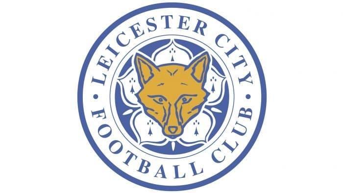 Leicester City Logo 1992-2002