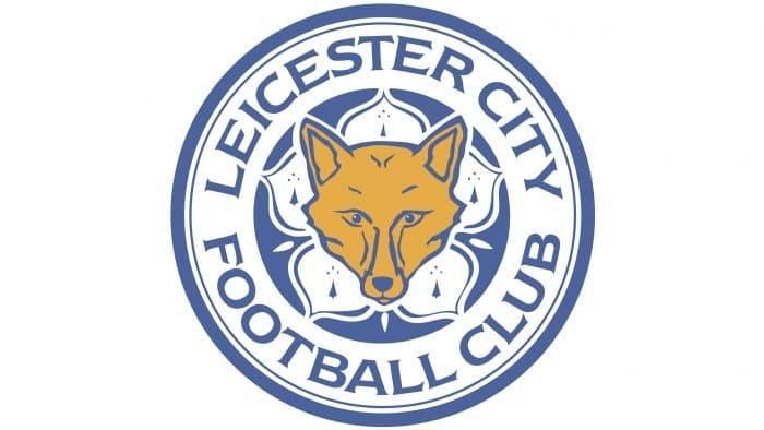 Leicester City Logo 2002-2009