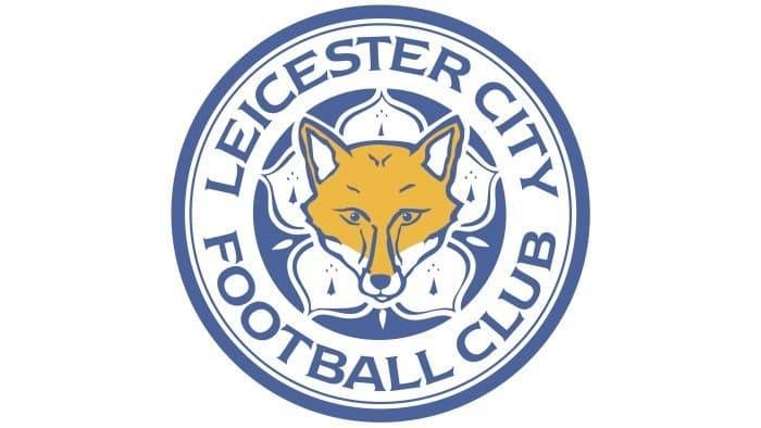 Leicester City Logo 2010-present