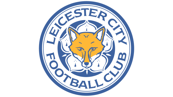 Leicester City Logo | The most famous brands and company ...