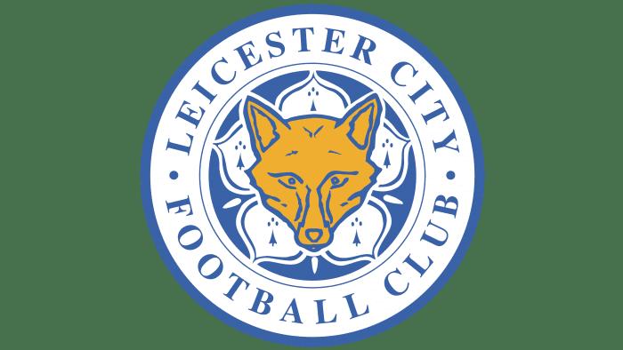 Leicester City football club logo