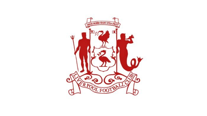 Liverpool Logo 1892