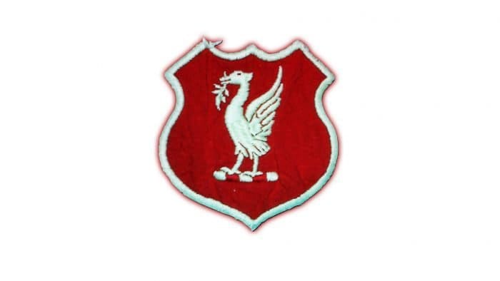 Liverpool Logo 1950-1955