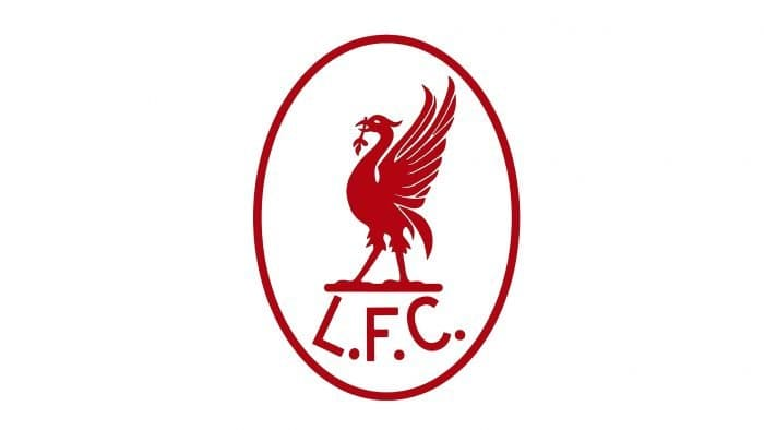 Liverpool Logo 1955-1968