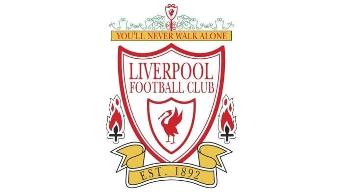 Liverpool Logo 1993-1999