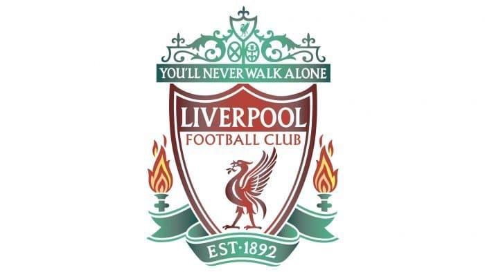 Liverpool Logo 1999-present