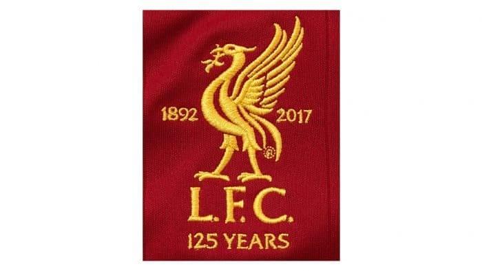 Liverpool Logo 2017-2018