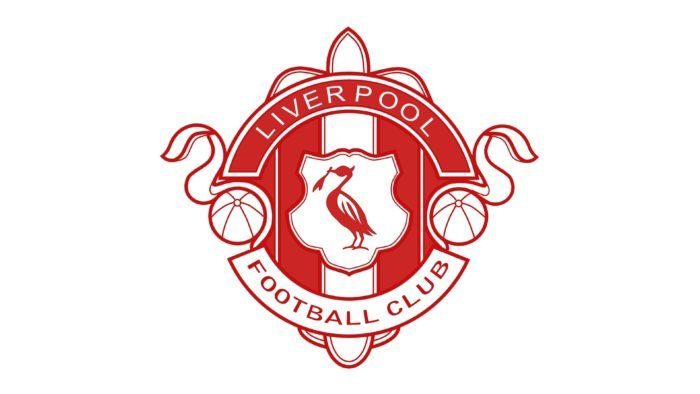Liverpool Logo late 1940s