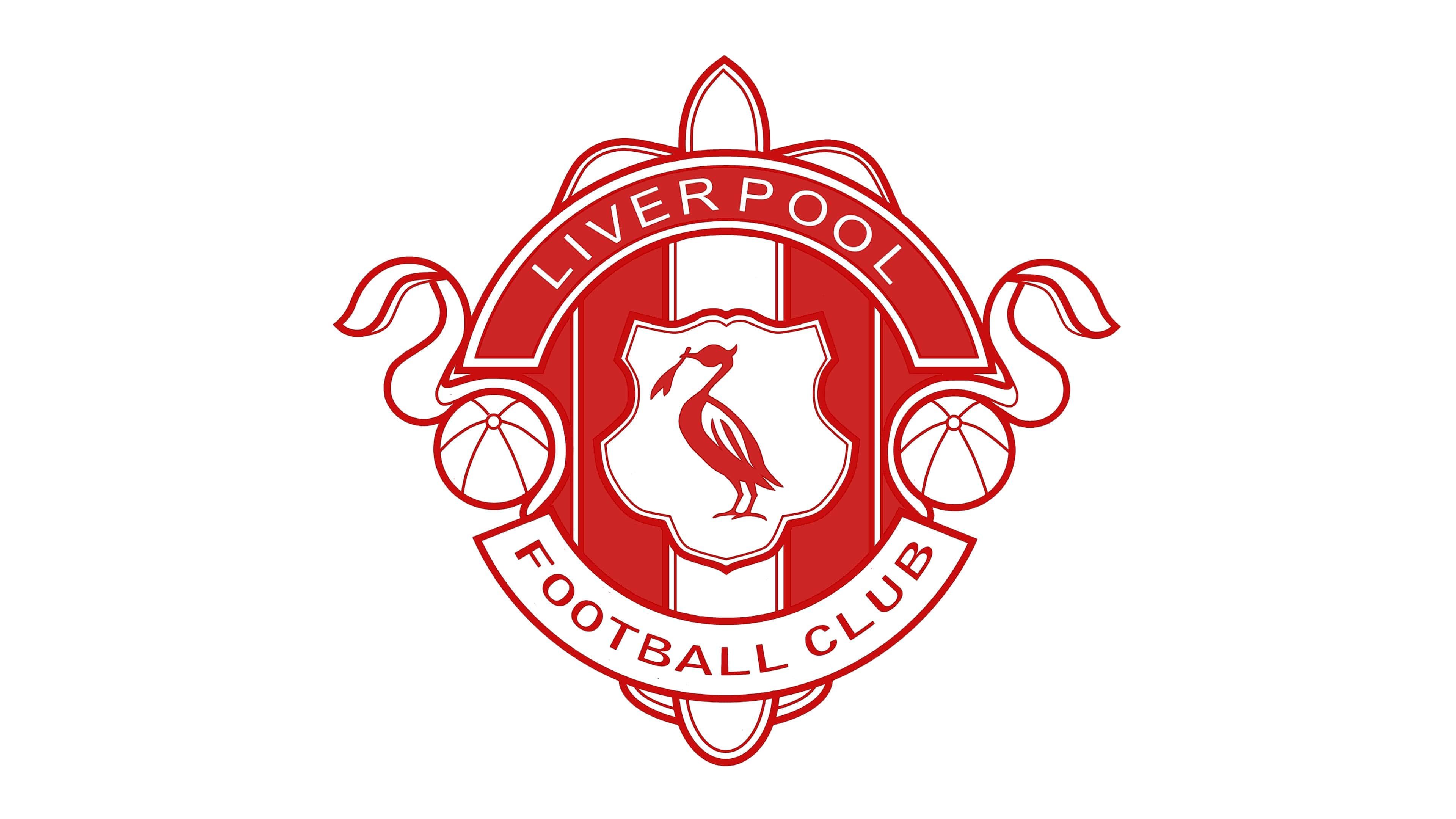 Liverpool Logo The Most Famous Brands And Company Logos In The World