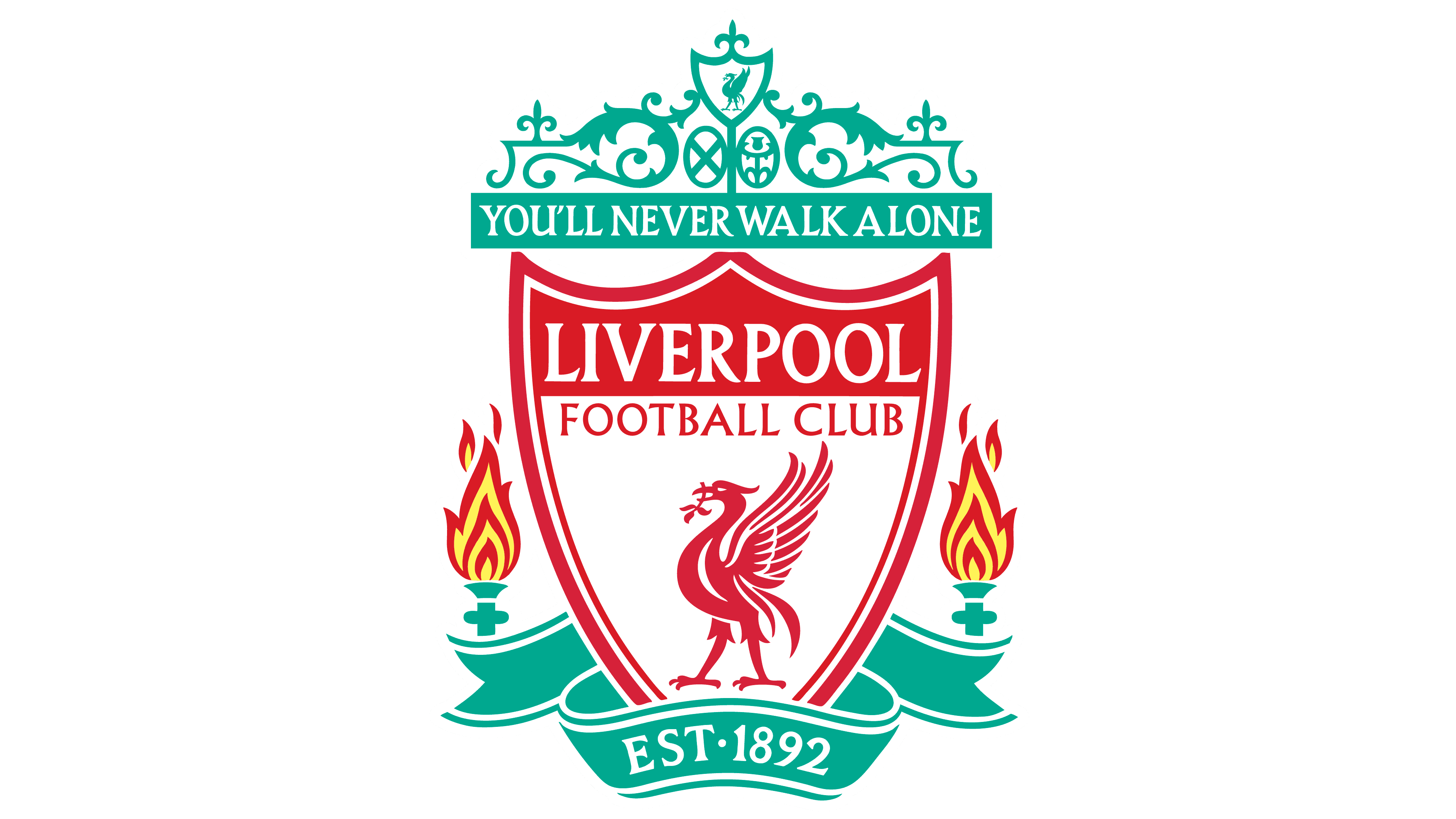 Liverpool Logo History The Most Famous Brands And Company Logos In The World