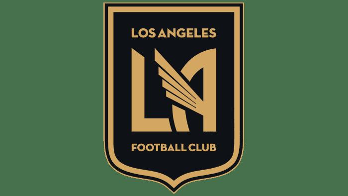 Los Angeles Logo 2018-present