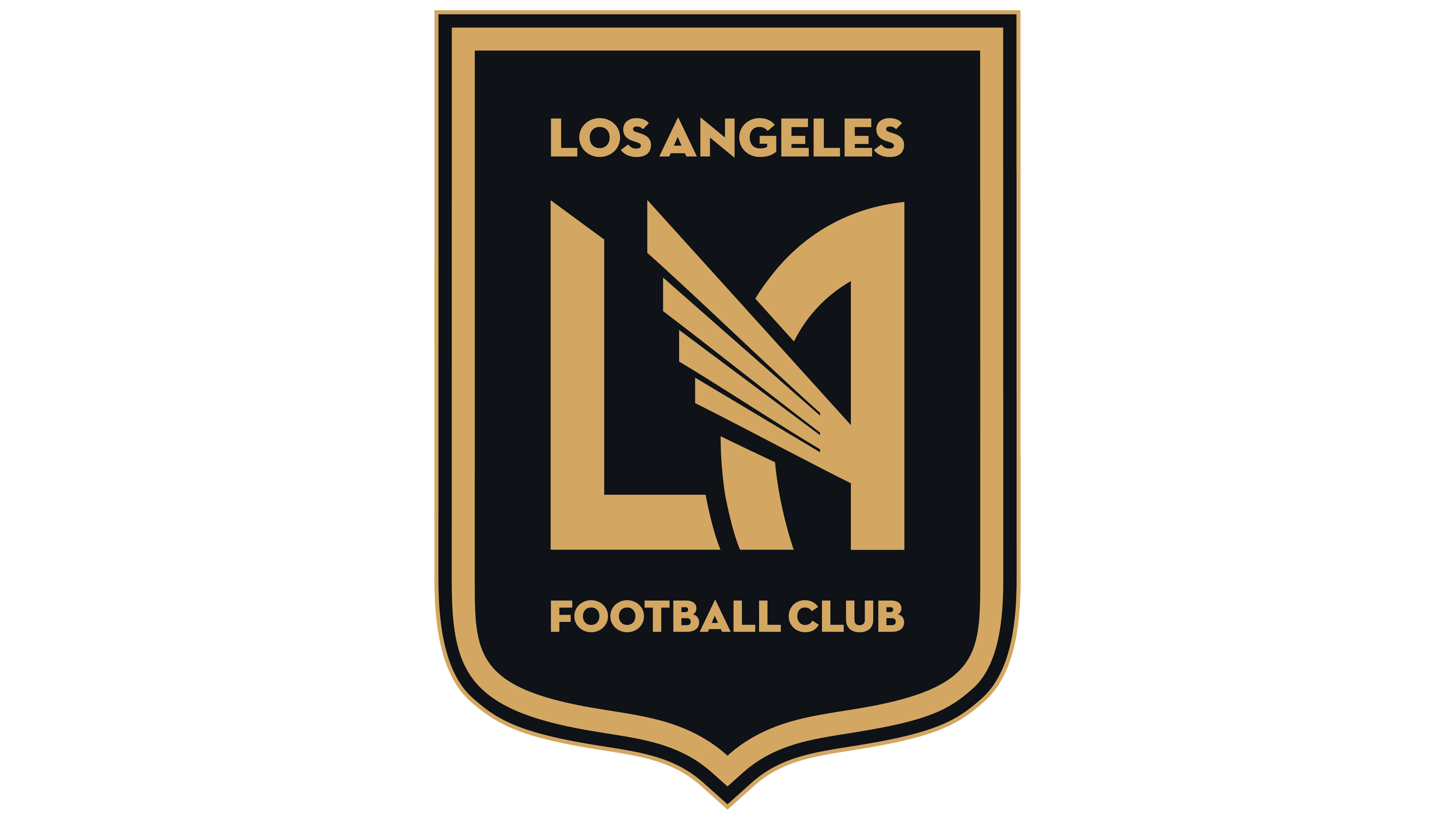 los angeles fc lafc logo the most famous brands and company logos in the world los angeles fc lafc logo the most