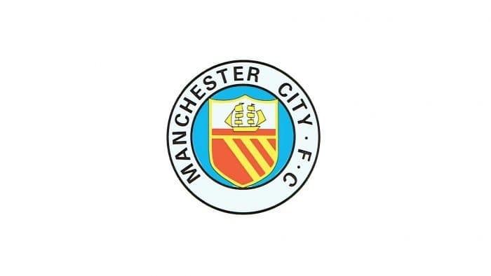 Manchester City Logo 1960s