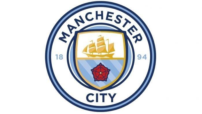 Manchester City Logo 2016-present